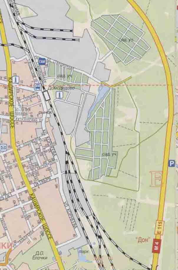карта домодедово город схема г домодедово.